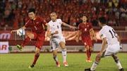 Việt Nam và Jordan dắt tay nhau vào vòng chung kết Asian Cup 2019