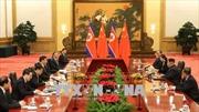 Nhà lãnh đạo Triều Tiên khẳng định cam kết phi hạt nhân hóa, sẵn sàng đối thoại với Mỹ