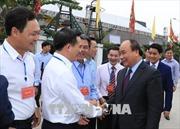 Thủ tướng: Chính phủ sẽ tạo cơ chế để Làng gốm Bát Tràng phát triển đồng bộ hơn