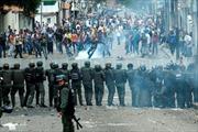 Ít nhất 68 người tử vong trong vụ bạo loạn tại đồn cảnh sát