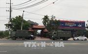 Vụ bắn chết người ở Kon Tum: Khám xét khẩn cấp nhà 'Sơn Cầu Giấy'
