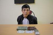 Điện Biên bắt đối tượng mua bán trái phép chất ma túy