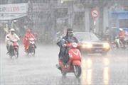 Thời tiết ngày 30/3: Nhiều vùng có mưa, mưa rào rải rác và có nơi có dông