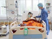 Cứu  sống một thanh niên bị tai nạn giao thông mất hơn 4 lít máu