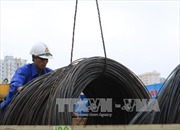 Thép xuất xứ Việt Nam bị EC điều tra phòng vệ thương mại