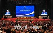 Hội nghị GMS6 - CLV10: Tăng cường đối thoại, hợp tác và phối hợp trong các mục tiêu phát triển