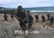 Truyền thông Triều Tiên: Tập trận chung Mỹ - Hàn là 'gây hấn quân sự'