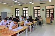 Học sinh sẽ được tư vấn cẩn thận trước khi nộp hồ sơ đăng ký dự thi