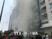 Phòng chống cháy nổ tại các chung cư cao tầng ở Hà Nội - Bài 2: Khó quản lý