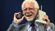Hành trình lịch sử 45 năm của điện thoại di động