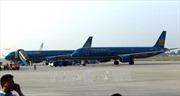 Sẽ giảm tỷ lệ sở hữu vốn tại Vietnam Airlines