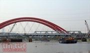 Tuyến BOT Bến Súc - Bình Lợi đường thủy đầu tiên trị giá 1.300 tỷ đồng sắp hoàn thành