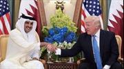 Mỹ hoãn cuộc họp thượng đỉnh với các nước vùng Vịnh đến tháng 9/2018