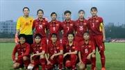 AFC đánh giá đội tuyển nữ Việt Nam là niềm tự hào ở Đông Nam Á