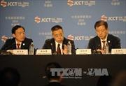 Trung Quốc cáo buộc Mỹ vi phạm nguyên tắc của WTO