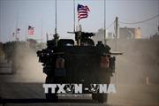 Mỹ quyết định tiếp tục duy trì quân tại Syria