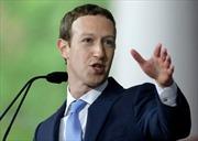 Trước áp lực từ chức, Mark Zuckerberg tuyên bố vẫn là nhà lãnh đạo tốt nhất của Facebook