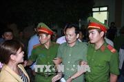 Nguyên đội trưởng Đội Chống khủng bố lĩnh án tù vì tội phá rừng