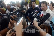 Venezuela tạm ngừng quan hệ kinh tế với nhiều tổ chức và cá nhân Panama