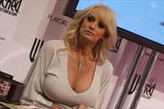 Tổng thống Trump phủ nhận dính líu tới ngôi sao phim khiêu dâm Stormy Daniels