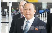 Triều Tiên hy vọng 'đột phá' cho tái thống nhất liên Triều