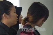 Đại sứ quán Việt Nam tại Malaysia thực hiện bảo hộ công dân trong vụ Đoàn Thị Hương