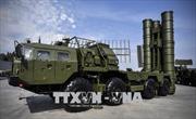 Nga vẫn cung cấp S-400 cho Thổ Nhĩ Kỳ bất chấp lệnh trừng phạt mới của Mỹ