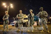 Nhiều bang của Mỹ triển khai binh sĩ tới biên giới Mexico