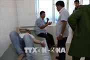 Thủ phạm 'xả đạn' hai cha con tại Lâm Đồng có nhiều tiền án sử dụng súng tự chế bắn... vu vơ