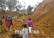 Động đất cường độ 7,2 tại Papua New Guinea