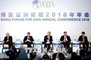 Diễn đàn châu Á Bác Ngao: Vì một tương lai châu Á thịnh vượng