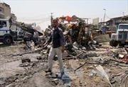 Trụ sở đảng chính trị tại Iraq bị tấn công, 4 người thiệt mạng