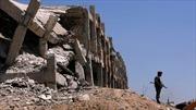 Vì sao Iran 'án binh bất động' trong chiến dịch Đông Ghouta ở Syria?