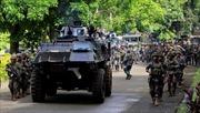 Quân đội Philippines thành lập Bộ tư lệnh hành động đặc biệt
