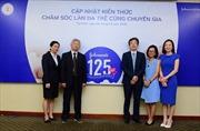 Johnson's® kỷ niệm 125 năm thành lập và phát triển