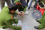 Khởi tố 4 đối tượng tàng trữ vũ khí quân dụng trong vụ nổ súng ở Đà Lạt