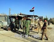 Lo bị Mỹ tấn công, quân đội Syria triển khai 6 hệ thống phòng không