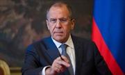 Ngoại trưởng Nga Sergei Lavrov nhận lời thăm Triều Tiên