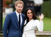 Vì sao Tổng thống Trump không được mời tới dự lễ cưới Hoàng tử Anh?