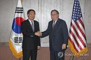 Hàn Quốc, Mỹ đàm phán vòng 2 về chia sẻ chi phí quân sự