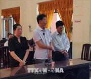 Tham ô tài sản, nguyên kế toán Văn phòng Đăng ký đất đai lĩnh 15 năm tù
