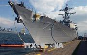 Tổng thống Mỹ cảnh báo Nga: Các loại tên lửa mới và thông minh đang tiến đến Syria