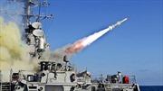 Tổng thống Trump đã ra lệnh tấn công Syria