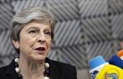 Thủ tướng Anh ra lệnh tàu ngầm vào phạm vi có thể tấn công Syria?