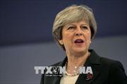 Thủ tướng Anh họp nội các khẩn cấp bàn khả năng tấn công Syria