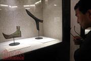Thấy gì qua trưng bày 300 'Báu vật khảo cổ học Việt Nam' tại Bảo tàng Lịch sử
