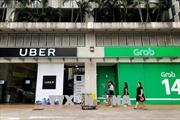 Hội đồng Cạnh tranh: Vụ Grab mua lại Uber không vi phạm Luật Cạnh tranh