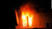 Điểm tên dàn vũ khí Mỹ, Anh, Pháp tấn công Syria