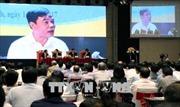 Phó Thủ tướng Vương Đình Huệ: Cần sớm có tiêu chí về xây dựng khu dân cư nông thôn mới kiểu mẫu, vườn mẫu