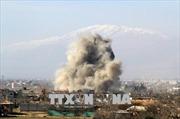 Syria trong 'cuộc đấu' của các cường quốc